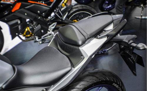 Yamaha MT-03 về Việt Nam đối đầu với mẫu xe nào? - 2