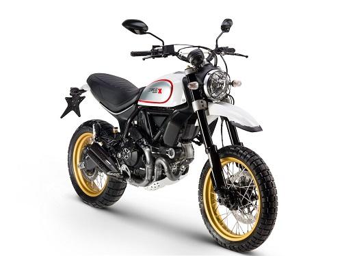 Ducati sắp trình làng 5 mẫu xe mới - 3