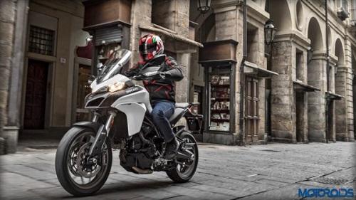 Ducati sắp trình làng 5 mẫu xe mới - 5