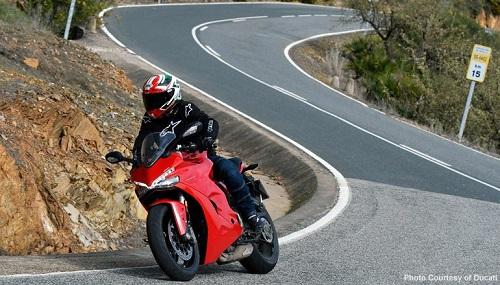Ducati sắp trình làng 5 mẫu xe mới - 6
