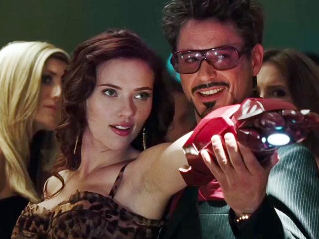 Choáng ngợp với các siêu anh hùng trên HBO tuần này
