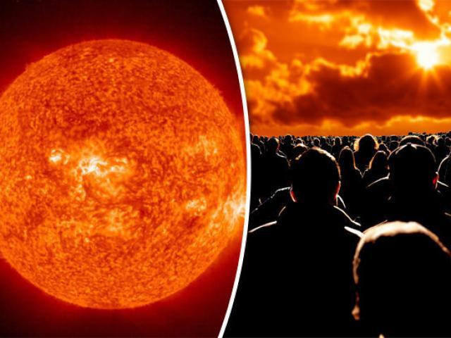 Mặt trời có thể nổ tung, hủy diệt sự sống bất cứ lúc nào?