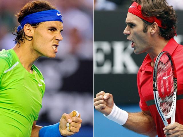 BXH tennis 15/5: Nadal vượt Federer, Sharapova tăng 47 bậc - 2