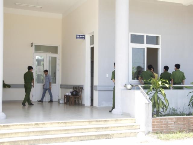 Đang thụ án hiếp dâm tại trại giam, một phạm nhân chết đột ngột - 2