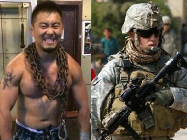 MMA sỉ nhục võ Trung Quốc: Gặp đặc nhiệm Mỹ 3 phút bỏ mạng?