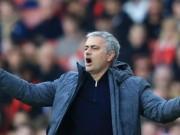 Bóng đá - MU thua trận, Mourinho vẫn chế giễu Arsenal