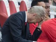 Thuyết âm mưu: Mourinho tự thua vì  ngân hàng điểm  Wenger