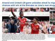 Sợ thua Europa League, fan MU đòi đuổi luôn Mourinho