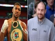 """Thể thao - """"Vua boxing"""" khoe của tiền tỷ, Tyson Fury dọa đấm vỡ mặt"""