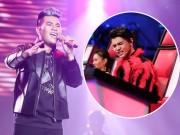 Ca nhạc - MTV - Noo Phước Thịnh nặng lời mắng học trò trên truyền hình