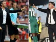 Bóng đá - Đua với Real: Barca bơm tiền mua chuộc HLV Celta Vigo