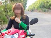 An ninh Xã hội - Nữ kế toán bị kẻ lạ kề dao, ép lên đồi lục tài sản