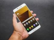 """Dế sắp ra lò - Samsung Galaxy C7 Pro: Camera """"ngon"""", giá """"mềm"""", pin khỏe"""