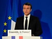 Thế giới - Pháp có tân Tổng thống trẻ, lãnh đạo thế giới nói gì?
