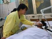 Tin tức trong ngày - Tai nạn ở Gia Lai: Vợ lái xe tải mong gia đình các nạn nhân tha thứ