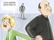 Giáo dục - du học - 10 bài học cha mẹ nhất định phải trang bị cho con để tránh bị bắt cóc