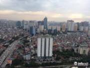 Tài chính - Bất động sản - Bộ Xây dựng: Giá bất động sản cả hai miền Nam, Bắc ổn định