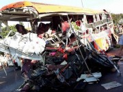 Tin tức trong ngày - Vụ tai nạn ở Gia Lai: Xét nghiệm ma túy lần 2 đối với tài xế xe tải