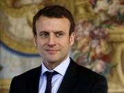 Mới 39 tuổi đã làm Tổng thống Pháp, nhờ đâu?