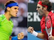 "Thể thao - BXH tennis 8/5: Nadal ""mơ"" lật đổ Federer, Sharapova ""bay cao"""