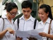 Giáo dục - du học - Chuẩn bị thi THPT: Trước 15/5 sẽ công bố đề thi minh họa