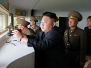 Thế giới - Triều Tiên bất ngờ thay đổi thái độ với Hàn Quốc?