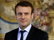 Đồ họa: Đường danh vọng của Tổng thống Pháp trẻ chưa từng thấy