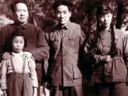 Thế giới - Vụ Mỹ ném bom khiến con trai Mao Trạch Đông thiệt mạng