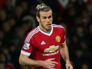 Bóng đá - Chuyển nhượng MU: Real nhả người, Bale ra điều kiện tới MU