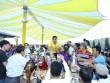 Lễ hội bia Việt của người Việt - hoành tráng một bản sắc