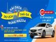 Cộng đồng mạng  phát sốt  với giải thưởng Mazda 6 của MobiFone