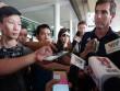 Đến Việt Nam, đàn em Messi sẵn sàng đấu Công Phượng  & amp; U20 VN