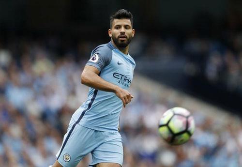 Cự tuyệt MU, Aguero vẫn phải rời Man City