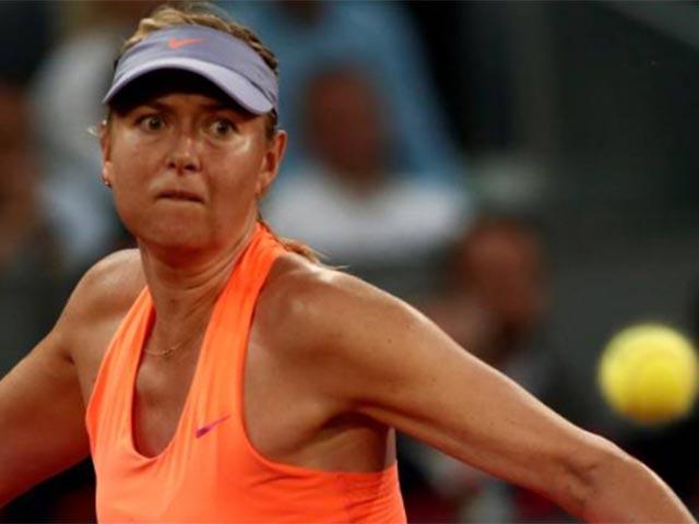 Sharapova nguy cơ lỡ Roland Garros & Wimbledon: Hoa hậu bị vùi dập - 3