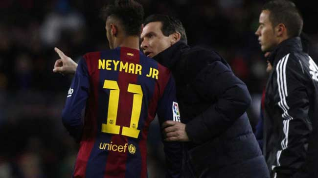"""Biến ở Barca: Neymar """"bật"""" ban huấn luyện, mở đường sang MU"""