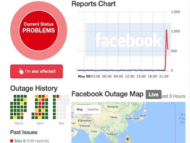 Facebook bị kiện vì để lan truyền những bài viết có nội dung kích động - 2
