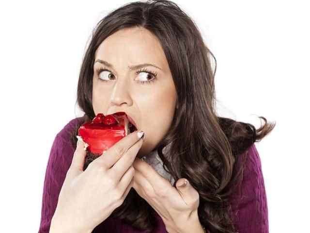 Vì sao chế độ ăn kiêng không giúp bạn giảm cân? - 4
