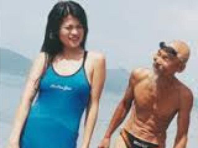Truyện cười: Suýt nuôi chồng bằng rau sông Tô Lịch - 1