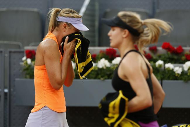 """Sharapova bị ghét: Hiệu ứng xấu của """"ghen ăn tức ở"""" - 1"""