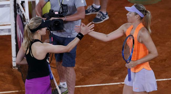"""Sharapova bị ghét: Hiệu ứng xấu của """"ghen ăn tức ở"""" - 2"""