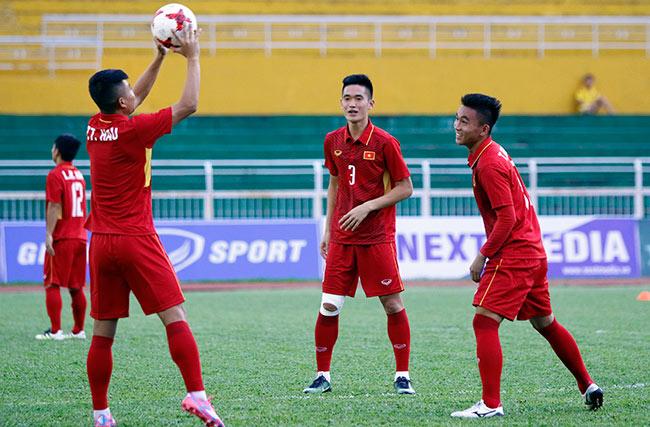 """U20 Việt Nam & Argentina tung """"độc chiêu"""" trước đại chiến"""