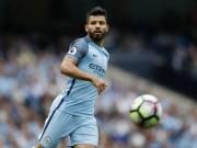 Bóng đá - Cự tuyệt MU, Aguero vẫn phải rời Man City