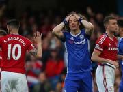 Chi tiết Chelsea - Middlesbrough: Tối tăm mặt mũi (KT)