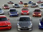 Thị trường - Tiêu dùng - Giá nào tính lệ phí trước bạ ô tô, xe máy?