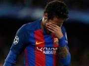 """Bóng đá - Biến ở Barca: Neymar """"bật"""" ban huấn luyện, mở đường sang MU"""