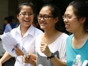 Giáo dục - du học - 41 trường phía Bắc họp xét tuyển theo nhóm