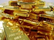 Tài chính - Bất động sản - Giá vàng hôm nay 9/5: Biến động mạnh, giảm cuối phiên