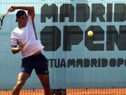 Thể thao - Madrid Open: Nadal bất ngờ mắc bệnh lạ, quyết không rút lui