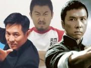 """Phim - Chân Tử Đan, Lý Liên Kiệt """"vua"""" thực chiến, võ sĩ MMA hết ngông cuồng!"""