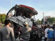 TNGT ở Gia Lai: Khởi tố vụ án khi lái xe vẫn hôn mê